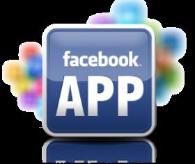 Facebook app fejlesztések