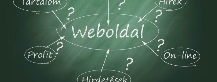 Weboldal hiba
