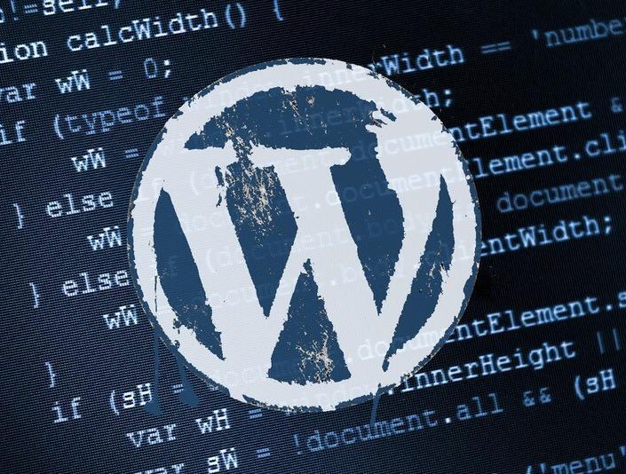 Wordpress weboldalkészítés